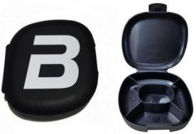 BioTechUSA Pillbox (zásobník na tablety)