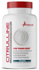Metabolic Nutrition Citrulline 300g