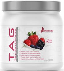 Metabolic Nutrition T.A.G. 400g