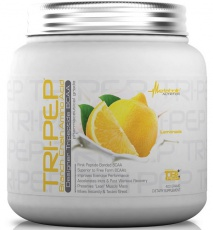 Metabolic Nutrition Tri-Pep BCAA 400g