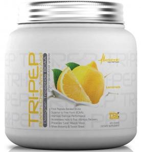 Metabolic Nutrition Tri-Pep BCAA 400g VÝPRODEJ