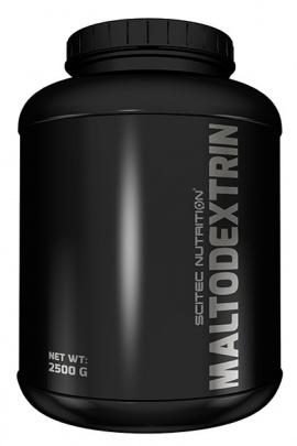 Scitec Maltodextrin 2500 g