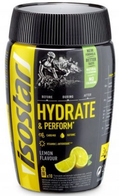 Isostar Hydrate & Perform 400 g