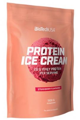 BiotechUSA Protein Ice Cream 500g