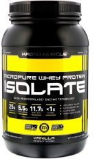 Kaged Muscle Whey Protein Isolate 1360g