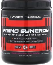 Kaged Muscle Amino Synergy 30 dávek 191g PROŠLÉ DMT