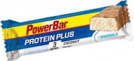 PowerBar Protein Plus + Minerals 35 g PROŠLÉ DMT