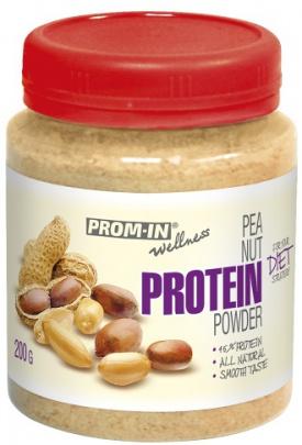 Prom-in Peanut Protein Powder 200 g