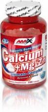 Amix Calcium + Magnesium + Zinc 100 tablet