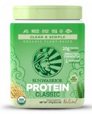 Sunwarrior Protein Classic 375 g