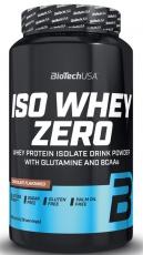 BioTechUSA Iso Whey Zero 908 g