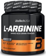 BiotechUSA L-Arginine 300 g
