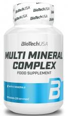 BioTechUSA Multi Mineral Complex 100 tablet