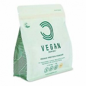Bulk Powders Vegan Protein Powder 1000g