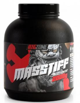 Big Zone Mastiff 2000g