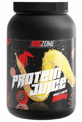 Big Zone Protein Juice 1000g