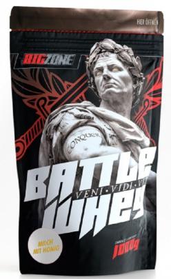 Big Zone Battle Whey 1000g