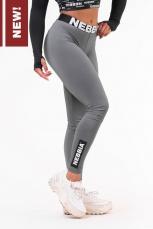 Nebbia Scrunch butt sport legíny 691 black