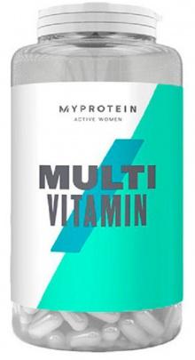 Myprotein Active Woman Multivitamin 120 tablet