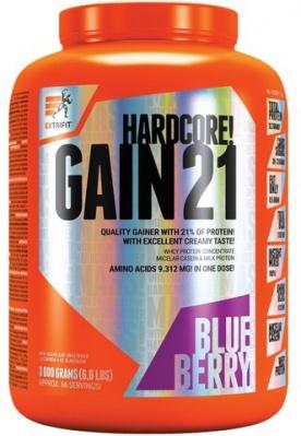 Extrifit Hardcore Gain 21 3000 g