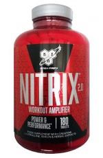 BSN Nitrix 2.0 180 tablet PROŠLÉ DMT
