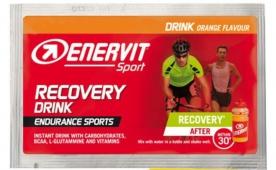 Enervit Recovery Drink Endurance Sports 50 g