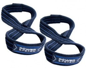 Power System silový popruh LIFTING STRAPS FIGURE 8