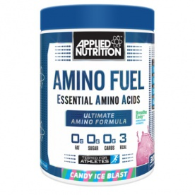 Applied Nutrition Amino Fuel EAA 390g + láhev na vodu 700 ml ZDARMA