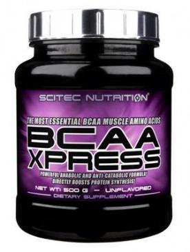 Scitec BCAA Express 500 g