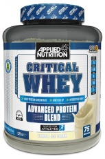 Applied Nutrition Critical Whey 2270g
