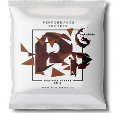 BrainMax Performance Protein 35 g