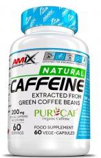 Amix Natural Coffeine PurCaf 60 kapslí