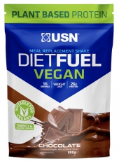 USN Diet Fuel Vegan 880g