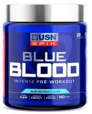 USN Epik Blue Blood 380g