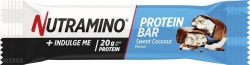 Nutramino Protein Bar  2x33g