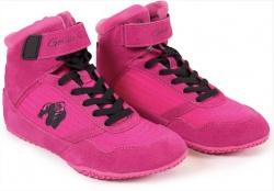 Gorilla Wear Dámská obuv High Tops Pink