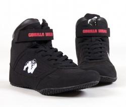 Gorilla Wear Pánská obuv High Tops Black