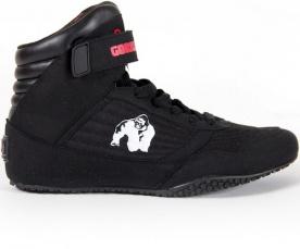 Gorilla Wear obuv High Tops Black
