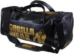 Gorilla Wear Sportovní taška Gym Bag Gold
