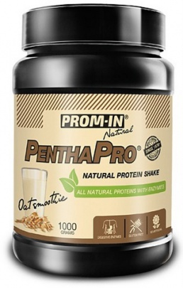 Prom-in Pentha Pro 1000g Oat smoothie
