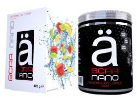 Nano Supps BCAA NANO 420g