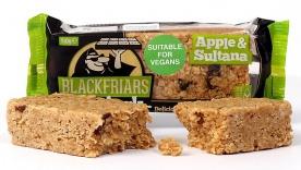 Blackfriars Flapjacks 110 g