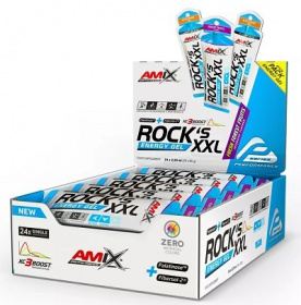 Amix Rock's Energy Gel XXL