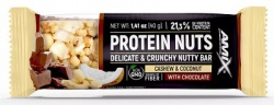 Amix Protein Nuts Bar 40 g