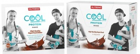 Nutrend Cool Protein Shake