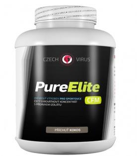 Czech Virus Pure Elite CFM 2250 g