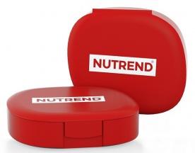 Nutrend Pillbox (zásobník na tablety)