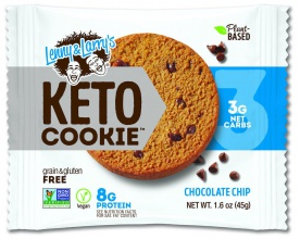 LennyLarry's Keto cookie 45g