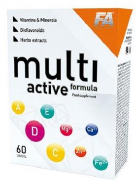 FA Multi Active Formula 60 tablet