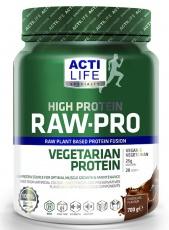 USN Raw-Pro Vegetarian Protein 700g